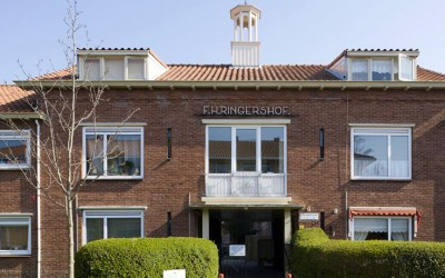 Stichting Paling Van Foreest en Ringershofje