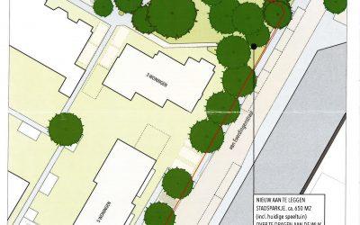 """Bouwplan """"De nieuwe Emma"""" fase 2 goedgekeurd door meerderheid gemeenteraad"""